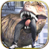 Dinosaur Simulator: Dino World APK