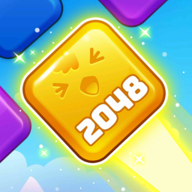 Shoot Merge 2048 Candy APK
