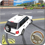 Prado Car Adventure APK