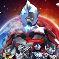 Best Ultraman Geed Wallpapers APK