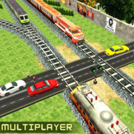 Indian Train Games 2017 APK