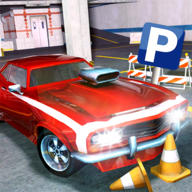 Real Car Parking 3D Game APK