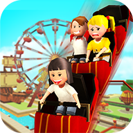 Rollercoaster Craft APK