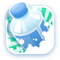 Bottle Flip 3D APK