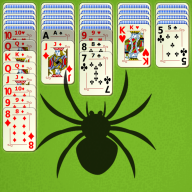 Spider Solitaire Mobile APK
