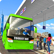 Bus Simulator 2019 Free APK