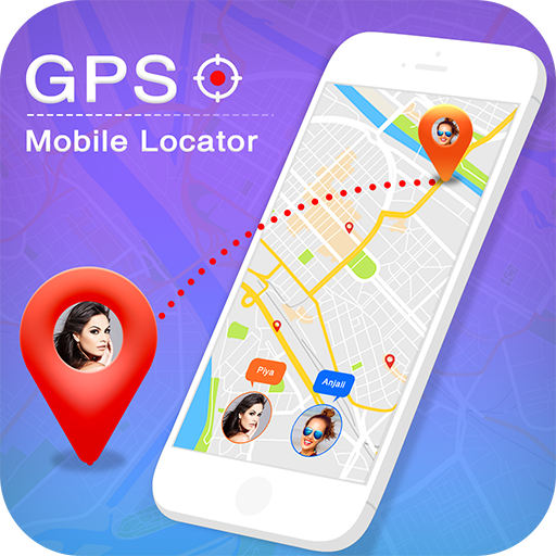 Mobile Gps Locator APK