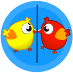 Chicken fight APK