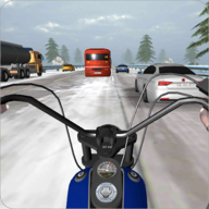 Moto Heavy Racer: Bike Racing Stunts APK