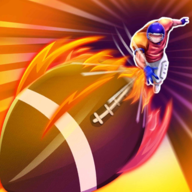 Quarterback: Football Throw 3D APK