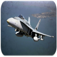 F18 Fighter sounds APK