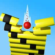 Stack Breaker : Crush Blast Platforms APK