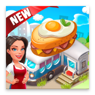 Cooking Zone APK