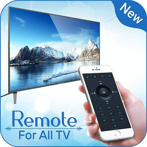 Remote For All Tv APK